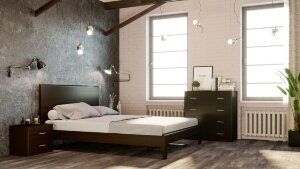 Кровать MIELLA Fantasy 80x190