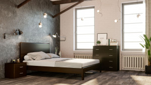 Кровать MIELLA Fantasy 120x200