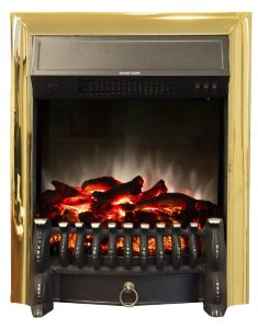 Очаг RealFlame Fobos Lux BR S