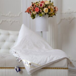 Одеяло Kingsilk Elisabette Элит E-140-0,6-Bel