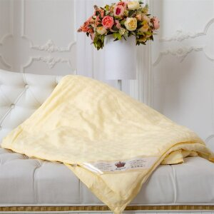 Одеяло Kingsilk Elisabette Элит E-200-0,9-Bej