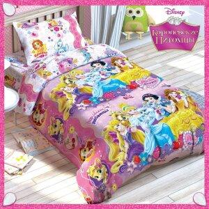Этель Disney ETB-101-1 Принцессы