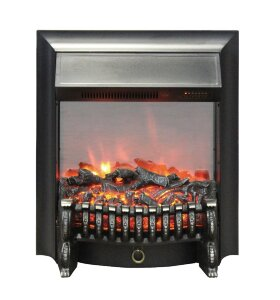 Очаг RealFlame Fobos Lux BL S