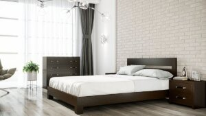 Кровать MIELLA Dream 80x200