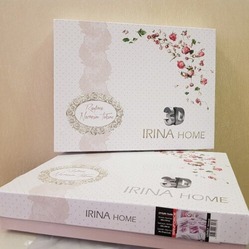 Irina Home IH-28-3 Serenay Kirmizi